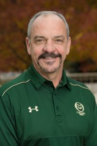 Director of Community Outreach and Engagement Gary Ozzello Colorado State University